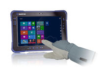 """Resistive touch screen tablet PC / 10"""" / Intel® Core i5-5350U / 4 GB"""