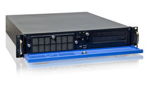 Communications server / rack-mount / 2U