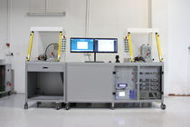 Multi-parameter test bench / torque / friction / for motors