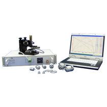 Inertia dynamometer / for DC micro-motors