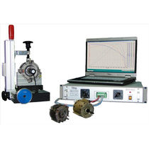 Motor test bench / for laboratories