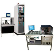 Electric motor test bench / torque / friction / dynamic