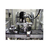 Motor test bench / for assembly lines