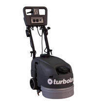 Walk-behind scrubber-dryer / cable powered