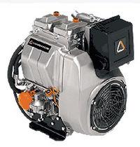 Diesel engine / air-cooled