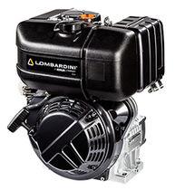 Diesel engine / single-cylinder / air-cooled