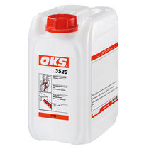 Synthetic oil / for chain / high-temperature / high-load-capacity