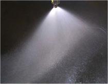 Spray nozzle / cooling / washing / flat spray