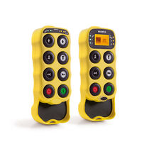 Wireless remote control / 6-button / 8-button / 4-button