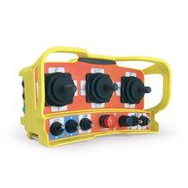 Radio remote control / joystick / multifunction / industrial