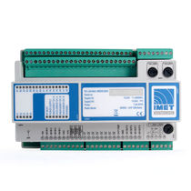 Radio receiver / AC and DC applications / DIN rail