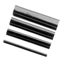 Polymer heat-shrink tubing / flexible / ultra heavy-duty