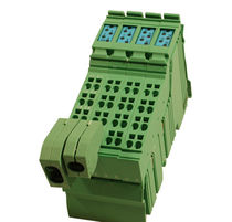 Electronic cam controller