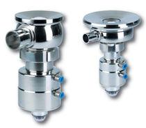 Drain valve / tank bottom