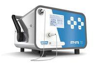 Oxygen analyzer / carbon dioxide / gas / concentration