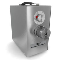 Continuous mixer / for gas / explosion-proof