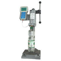 Gas analyzer / concentration / benchtop