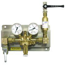 Pressure regulator unit