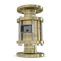 Brass non-return valve / spring
