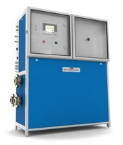 Dynamic mixer / continuous / for gas / metering