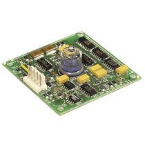 2-axis tilt sensor / digital / electrolytic