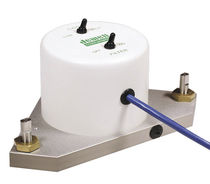 2-axis inclinometer / analog / wall-mounted / floor-mounted