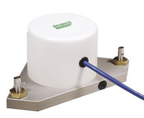 2-axis inclinometer / analog / for geophysics applications / floor-mounted
