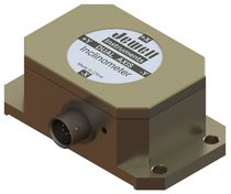 Single-axis inclinometer / 2-axis / digital / MEMS