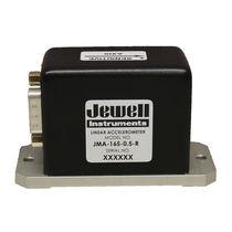 2-axis accelerometer / MEMS
