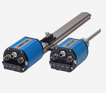 Linear position sensor / non-contact / magnetostrictive / Ethernet