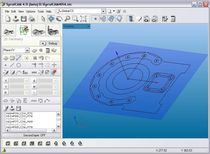 2D modeling software SprutCAM SPRUT Technology, Inc.
