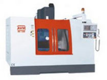 3-axis CNC horizontal machining center for heavy duty machining 1200 Χ 635 Χ 610 mm | HD-1200 AVM Angelini