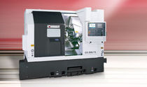 3-axis CNC mill-turn center max. ø 400 mm | GS-200LY GOODWAY