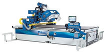 3 axis CNC router max. 80 m/min | FLAT series Giben International