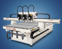 3 axis CNC router AXYZ 4000 series AXYZ Automation