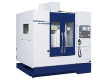 3-axis CNC vertical machining center 600 x 540 x 540 mm | 60 SCHAUBLIN MACHINES
