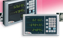 3-axis digital position indicator for milling machine Innova 20i - 30i series Fagor Automation