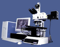3-axis measuring microscope 25 x 55 mm | HSP-1000 SEIKO Precision Inc.