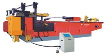 3 axis tube and profile bending machine max. ø 88.9 mm | KM-Axx series King-Mazon Machinery