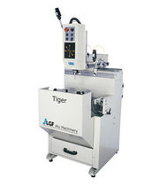 3-axis vertical copy milling machine 450 x 250 x 210 mm | Tiger LGF