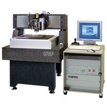 3-axis vertical micro-milling machine max. 100 x 100 x 100 mm, max. 100 mm/s LPKF