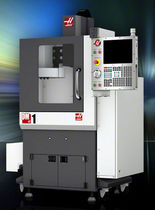 3-axis vertical milling machine for material removal rapid prototyping 203 x 203 x 305 mm | OM-1A Haas Automation
