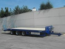 3-axle trailer  Chieftain Trailers