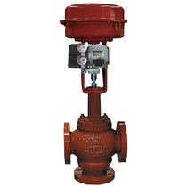 "3-way control valve 1"" - 12"" 