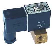3-way direct acting solenoid valve  REGADA