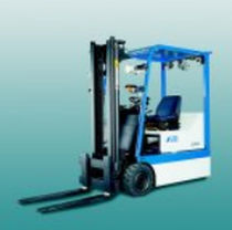 3-wheel electric forklift truck 1 - 1.2 t | EFG..XE series MIAG