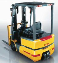 3-wheel electric forklift truck 1.6 - 2 t | FTB-VII series TCM