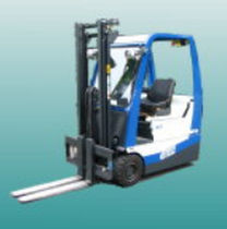 3-wheel explosion proof electric forklift truck 1 - 1.6 t | EFG..XEV series MIAG