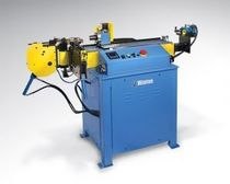Electric bending machine / pipe / automatic / 3-axis