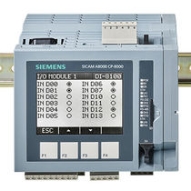 Modular remote terminal unit / Ethernet / RS-232 / RS-485